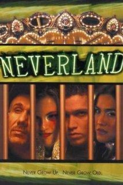 Caratula, cartel, poster o portada de Neverland