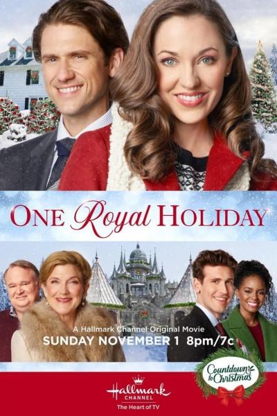 Caratula, cartel, poster o portada de One Royal Holiday