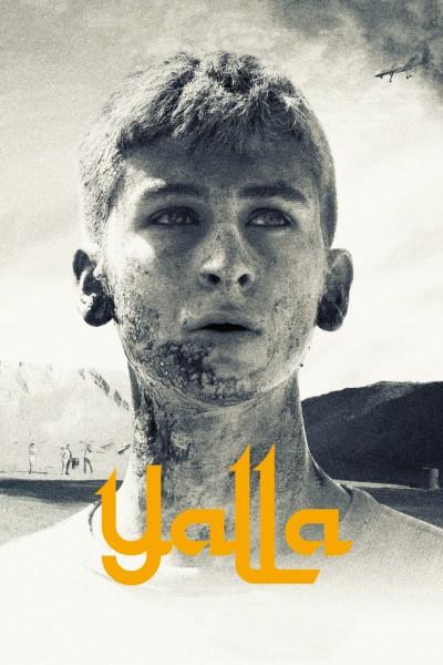 Caratula, cartel, poster o portada de Yalla