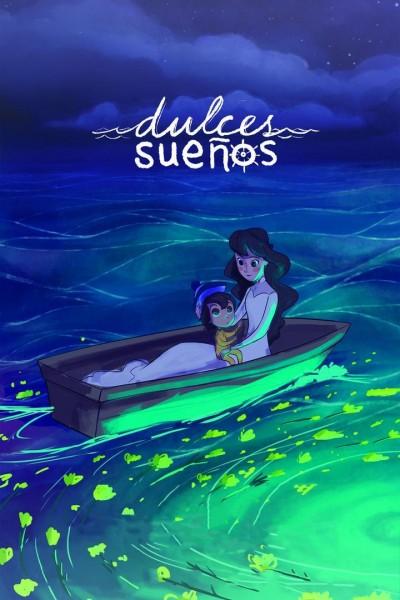 Caratula, cartel, poster o portada de Dulces sueños