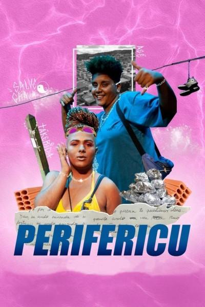 Caratula, cartel, poster o portada de Perifericu