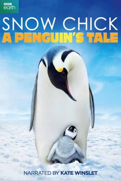 Caratula, cartel, poster o portada de Historia de un pingüino