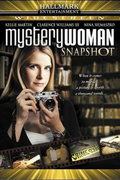Caratula, cartel, poster o portada de Mystery Woman: Herencia mortal