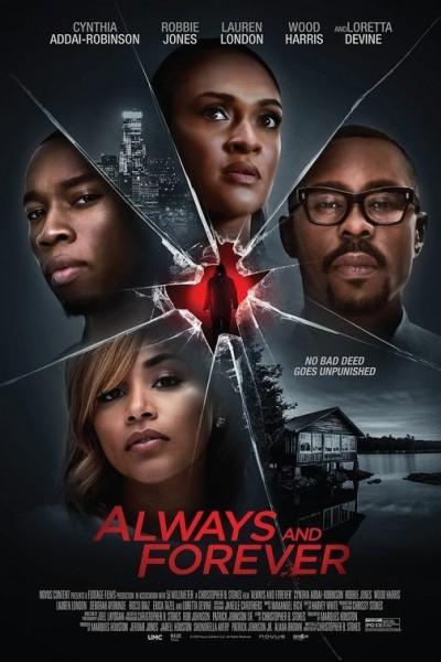 Caratula, cartel, poster o portada de Always and Forever