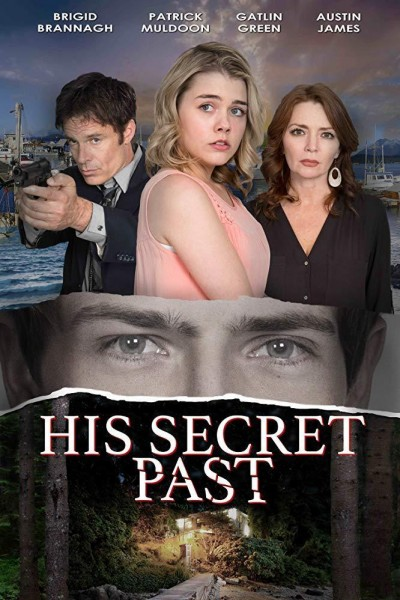 Caratula, cartel, poster o portada de His Secret Past