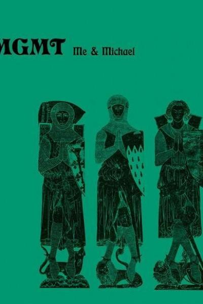 Caratula, cartel, poster o portada de MGMT: Me and Michael (Vídeo musical)