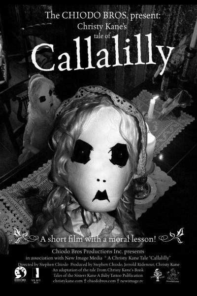 Caratula, cartel, poster o portada de Callalilly