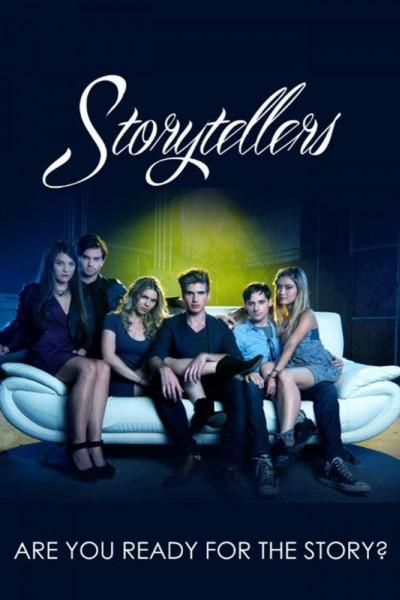 Caratula, cartel, poster o portada de Storytellers
