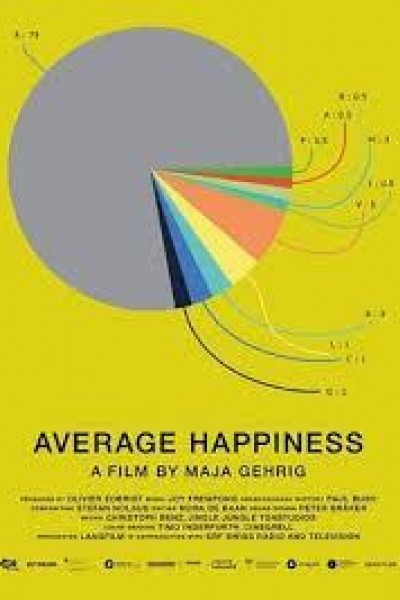 Caratula, cartel, poster o portada de Average Happiness