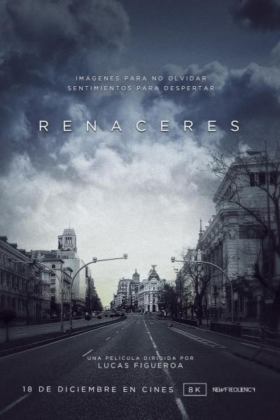 Caratula, cartel, poster o portada de Renaceres