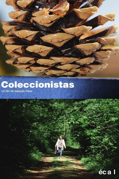 Caratula, cartel, poster o portada de Coleccionistas