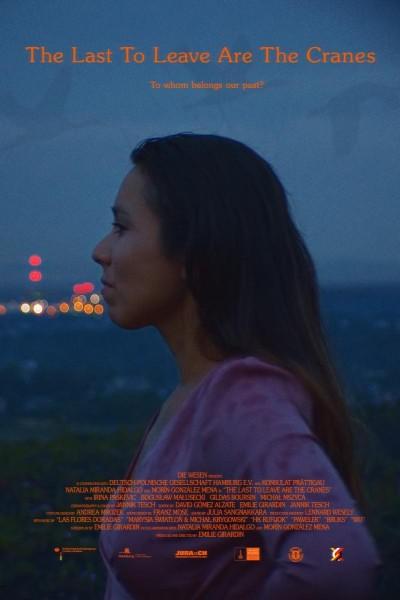 Caratula, cartel, poster o portada de The Last to Leave Are the Cranes
