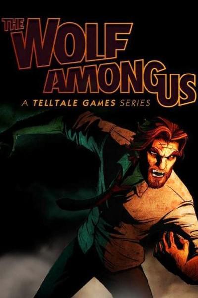Caratula, cartel, poster o portada de The Wolf Among Us