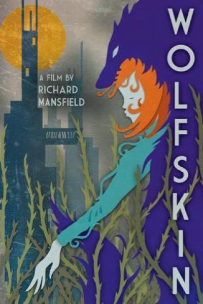 Caratula, cartel, poster o portada de Wolfskin: Sister of the Wolf Spirits