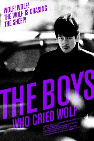 Caratula, cartel, poster o portada de The Boys Who Cried Wolf