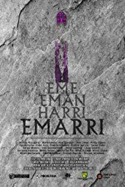 Caratula, cartel, poster o portada de Emarri
