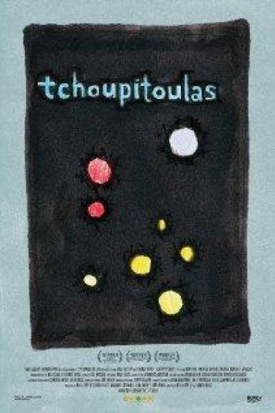 Caratula, cartel, poster o portada de Tchoupitoulas