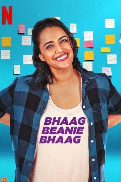Caratula, cartel, poster o portada de Bhaag Beanie Bhaag