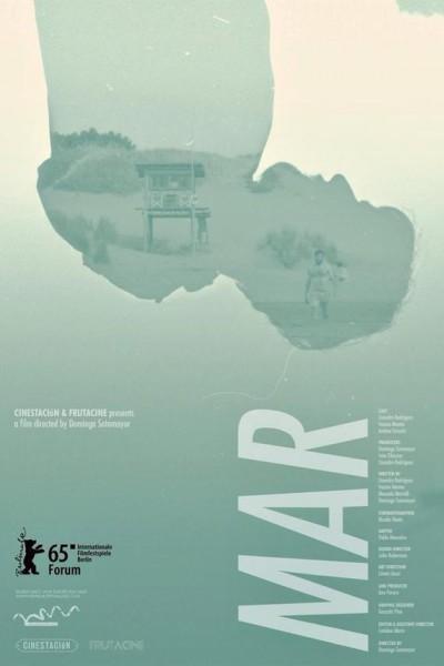 Caratula, cartel, poster o portada de Mar