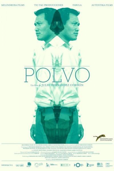 Caratula, cartel, poster o portada de Polvo
