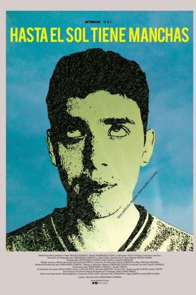 Caratula, cartel, poster o portada de Hasta el sol tiene manchas