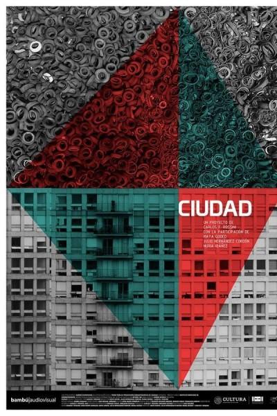 Caratula, cartel, poster o portada de Ciudad