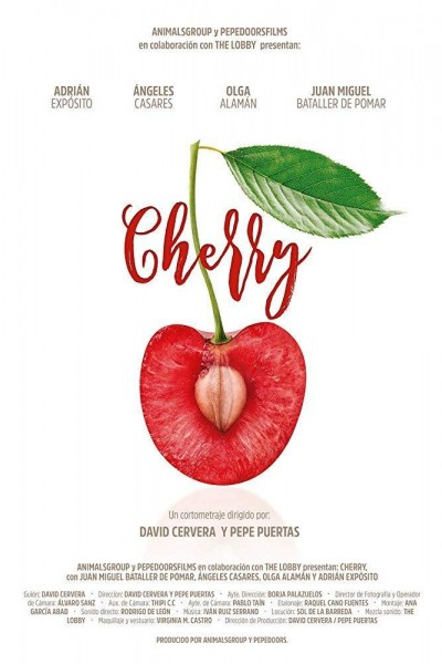 Caratula, cartel, poster o portada de Cherry