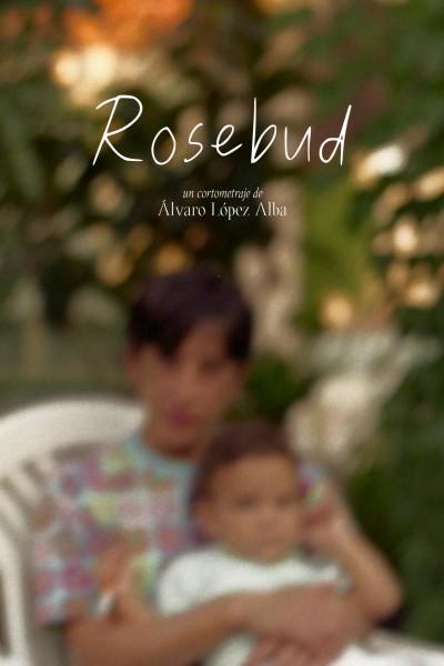 Caratula, cartel, poster o portada de Rosebud