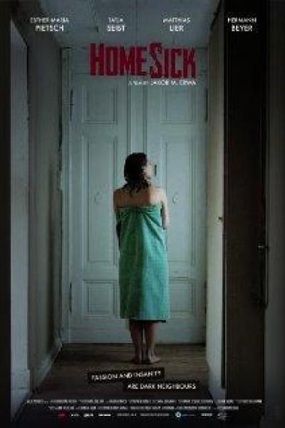Caratula, cartel, poster o portada de Homesick