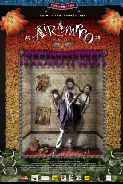 Caratula, cartel, poster o portada de Airamppo