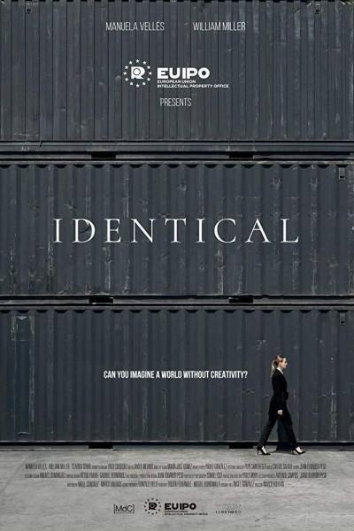 Caratula, cartel, poster o portada de Ipdentical