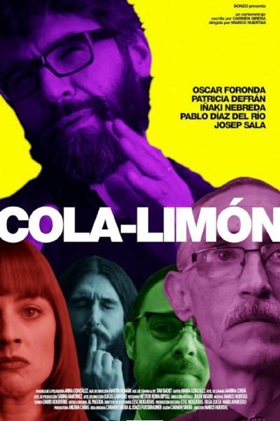 Caratula, cartel, poster o portada de Cola-Limón