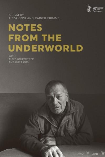 Caratula, cartel, poster o portada de Notes from the Underworld
