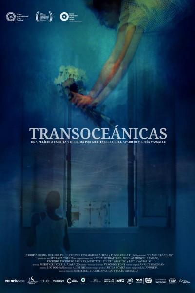 Caratula, cartel, poster o portada de Transoceánicas