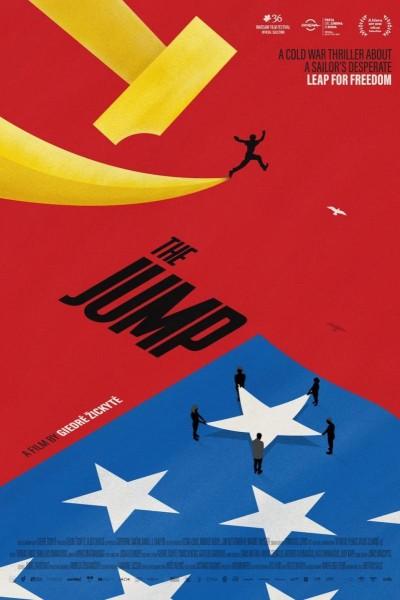 Caratula, cartel, poster o portada de The Jump
