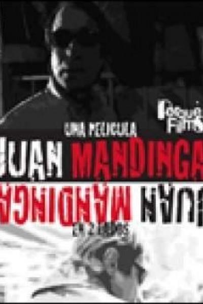 Caratula, cartel, poster o portada de Juan Mandinga Lado A, Sensations & Emotions / Lado B, Chucha la Loca