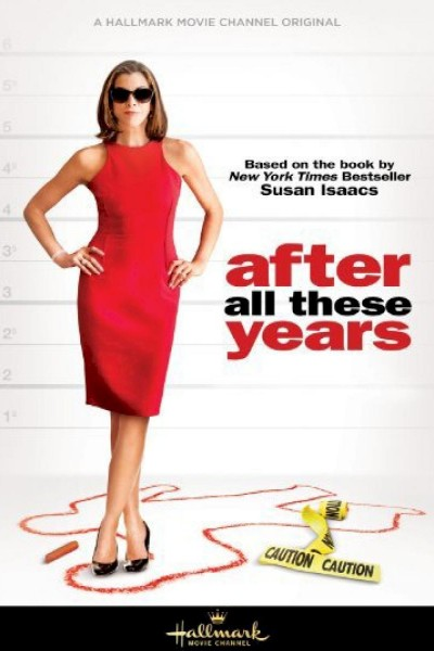 Caratula, cartel, poster o portada de After All These Years