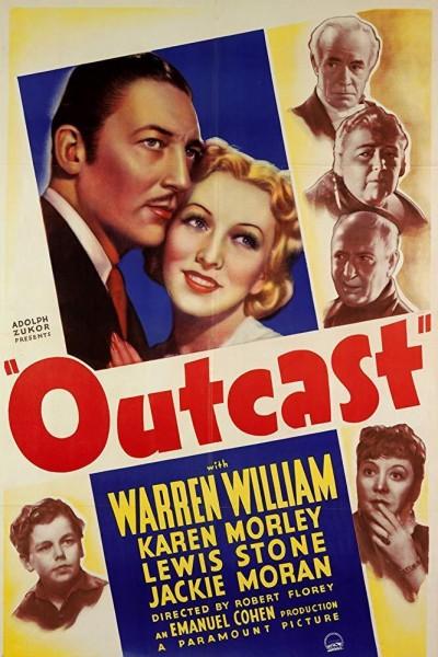 Caratula, cartel, poster o portada de Outcast