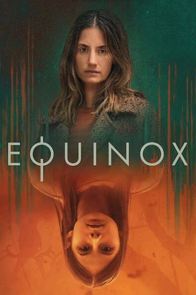 Caratula, cartel, poster o portada de Equinox