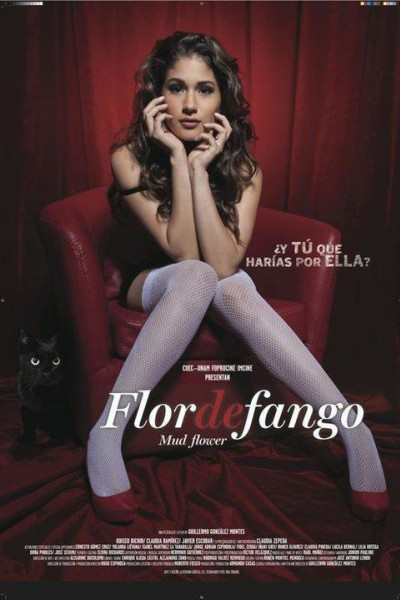 Caratula, cartel, poster o portada de Flor de fango