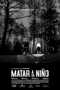 Caratula, cartel, poster o portada de Matar a un niño