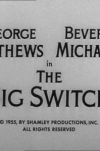 Caratula, cartel, poster o portada de Alfred Hitchcock presenta: El gran varapalo