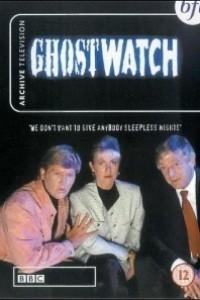 Caratula, cartel, poster o portada de Ghostwatch