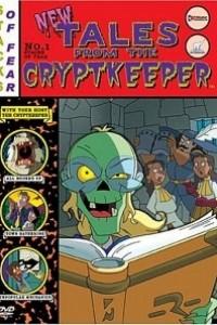 Caratula, cartel, poster o portada de Los cuentos de la cripta