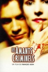 Caratula, cartel, poster o portada de Amantes criminales