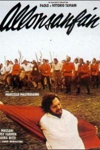 Caratula, cartel, poster o portada de Allonsanfan