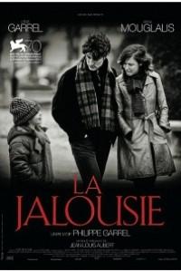 Caratula, cartel, poster o portada de La jalousie