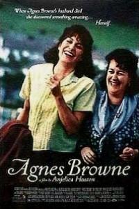 Caratula, cartel, poster o portada de Agnes Browne: Un sueño hecho realidad