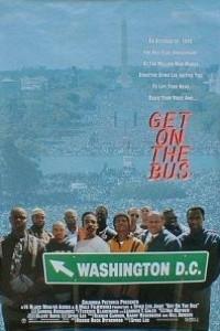 Caratula, cartel, poster o portada de Get on the Bus (La marcha del millón de hombres)