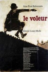 Caratula, cartel, poster o portada de El ladrón de París